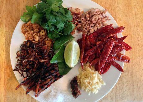 Absolute Thai Food