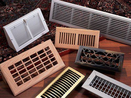 21 Best A C Vents Images On Pinterest Vent Covers
