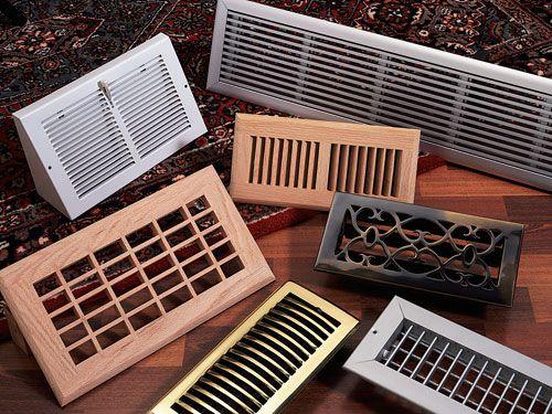 21 best a c vents images on pinterest vent covers. Black Bedroom Furniture Sets. Home Design Ideas