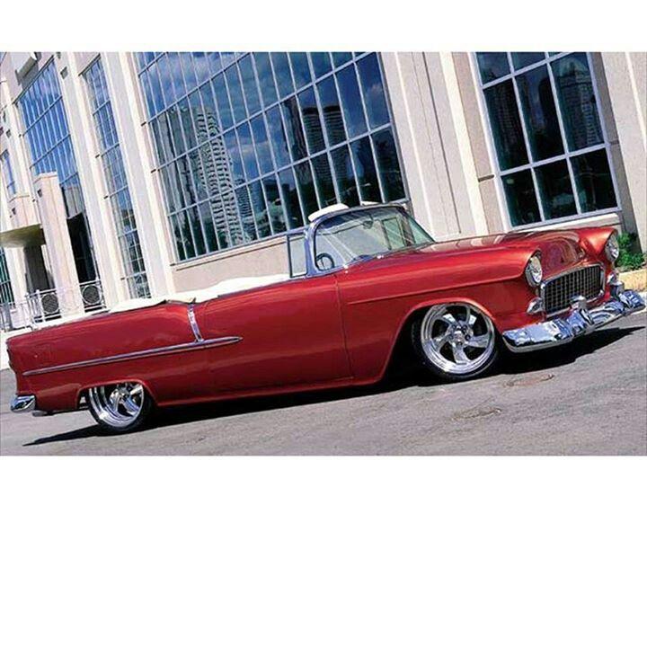 Beau 55 Chevrolet · 1955 Chevrolet1955 Chevy ...