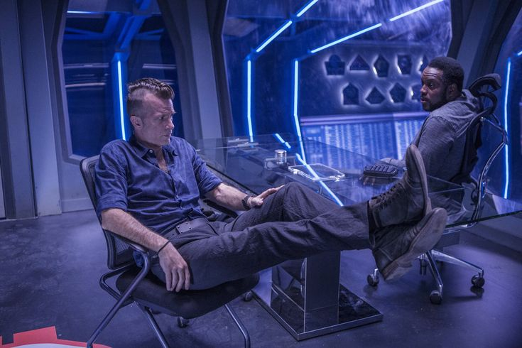 The Expanse (TV Series 2015– ) on IMDb: Movies, TV, Celebs, and more...