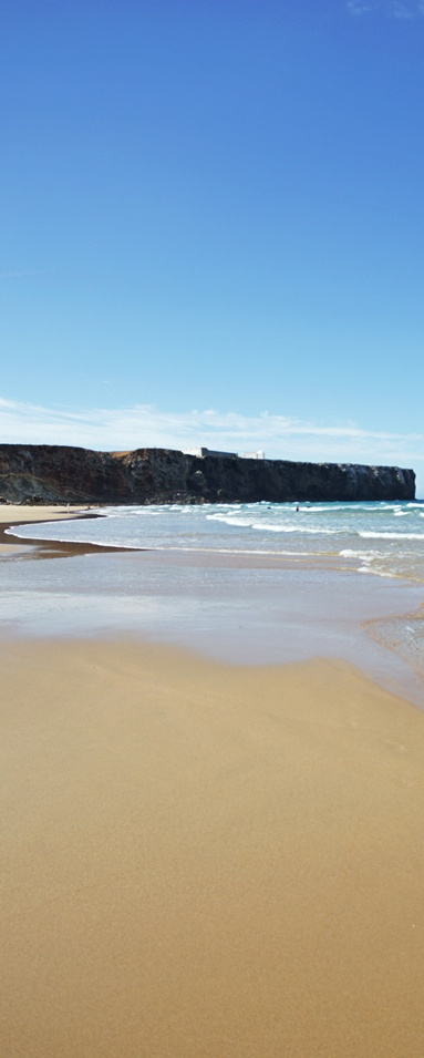 Sagres, Algarve.