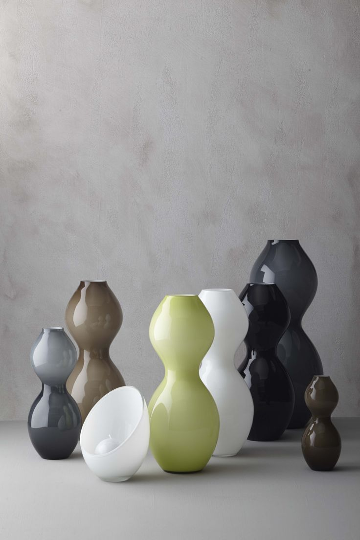 Leonardo glass collectie 2014