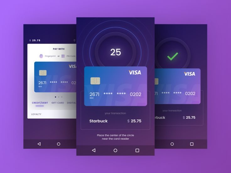 Quickpay Widget by Dion Pramadhan