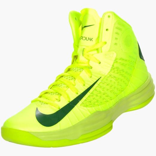 Nike Hyperdunk 2012 Men\u0027s Basketball Shoes | Finish Line