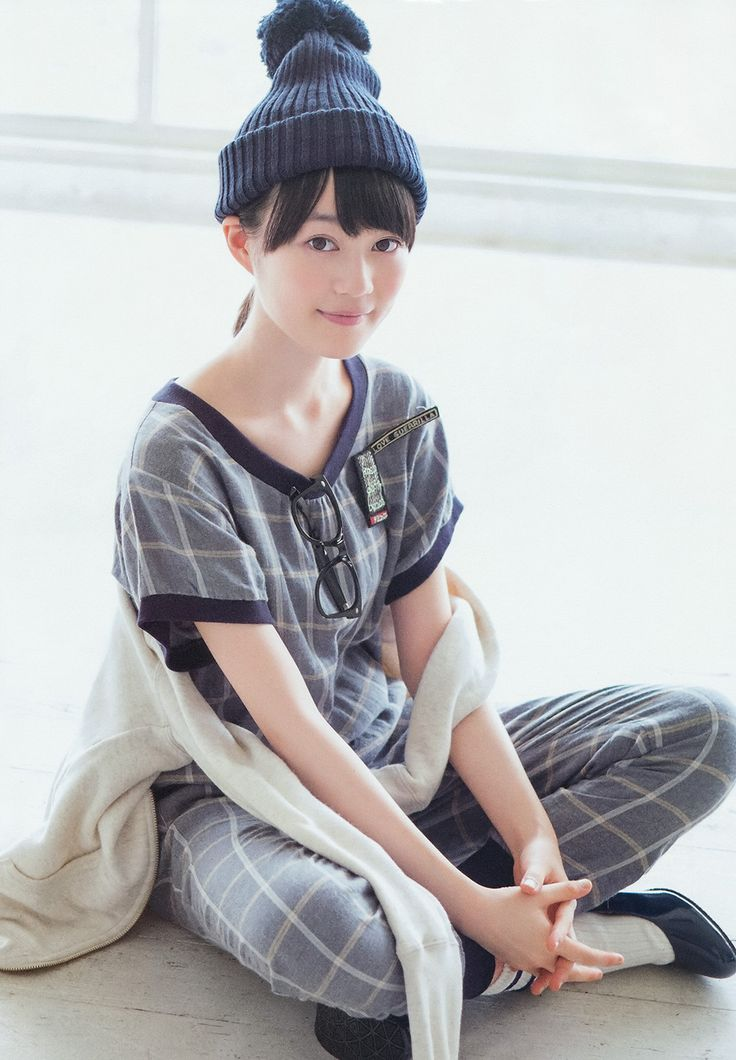 Nogizaka 46 - Erika Ikuta 乃木坂46 - 生田絵梨花