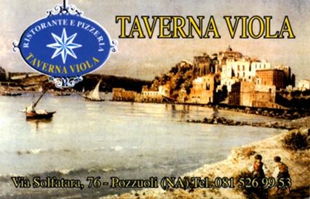 Taverna Viola - Pozzuoli
