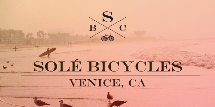 Solè Bicycles 1