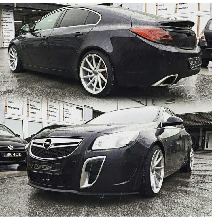 7 Best Insignia Opc Buick Regal Gs Images On Pinterest