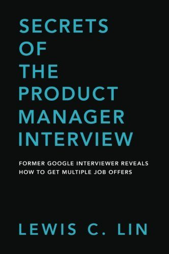 10 best top 10 algorithm books images on pinterest java tutorial secrets of the product manager interview former google i fandeluxe Gallery
