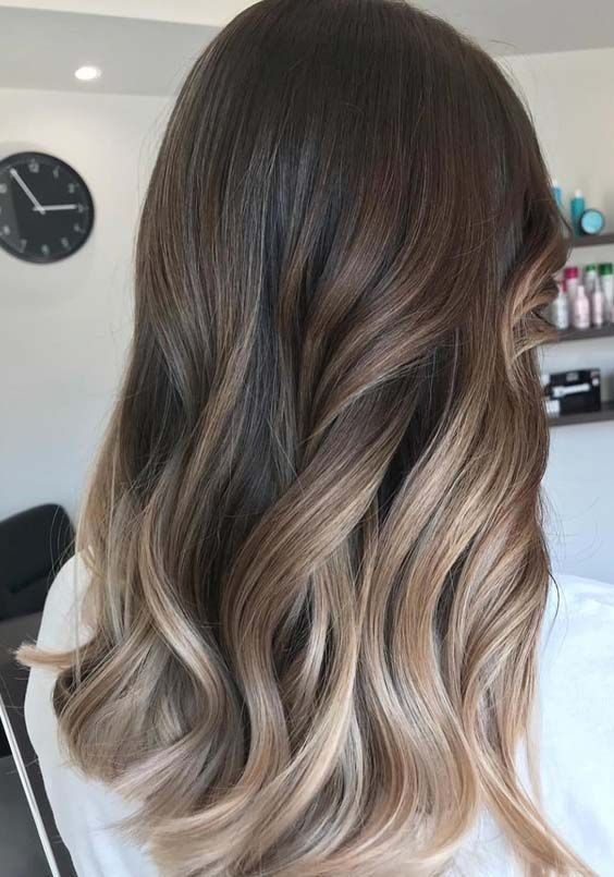 Top ombre hair color ideas to make you look gorgeous
