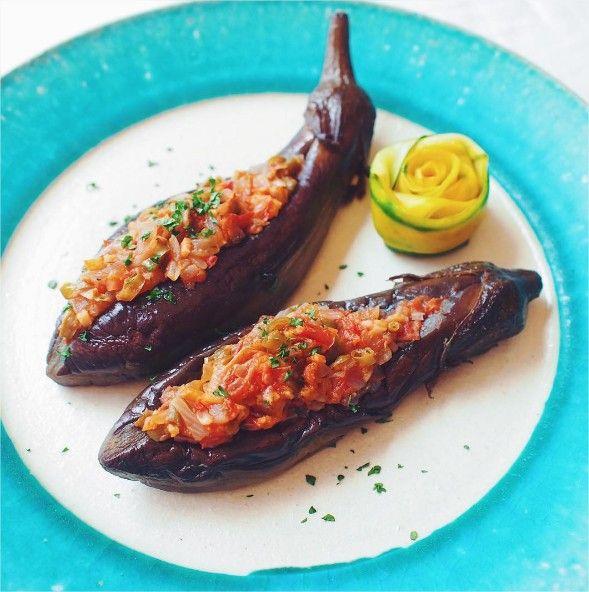 「坊さんの気絶」と呼ばれている不思議な料理がインスタで話題!これはナスを使ったトルコ料理で、食べると気絶しちゃうくらい美味しいそうです。詳しいレシピをご紹介します♪
