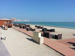 Katara Beach, Doha, Qatar