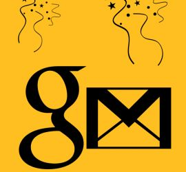 ¡Gmail cumple 10 años! Conoce su evolución… Existiendo Hotmail y Yahoo mail…¿Por qué quiso Google meterse a pelear en la guerra del webmail? Prometía ser la web del futuro http://olinia.mx/blog/