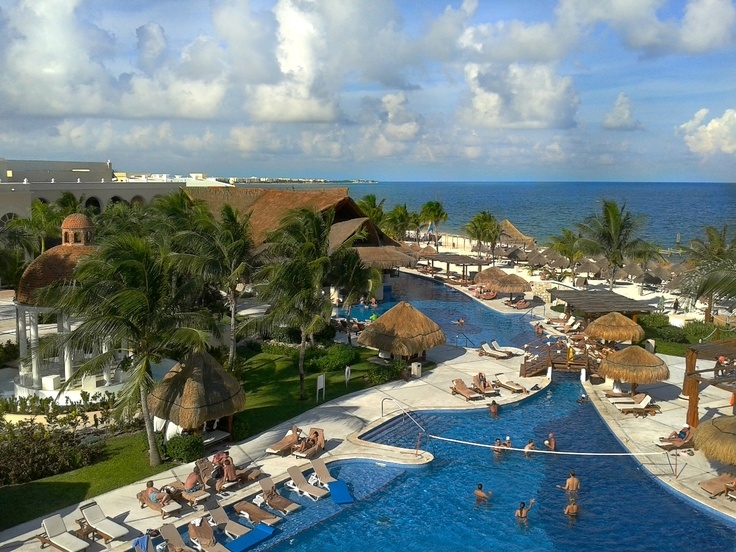 Excellence resorts