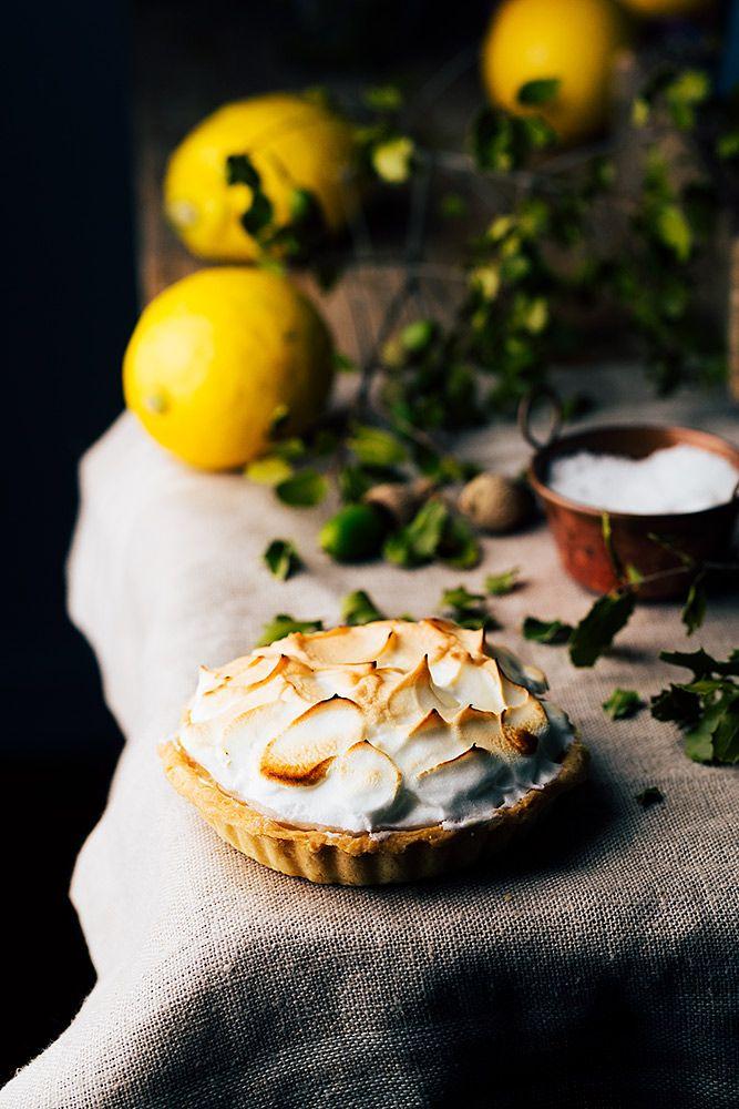 Lemon Pie by Raquel Carmona