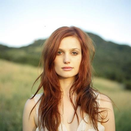 Alison Sudol - the beautiful, multi-talented actress, singer-songwriter and pianist.