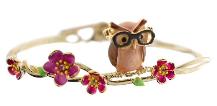 #La Hormiga #Serenata #Owl