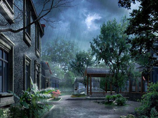 Дождь, капли дождя картинки, фото, видео