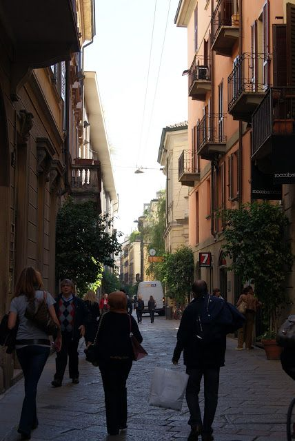 Norske reiseblogger: Reisetips: Milano