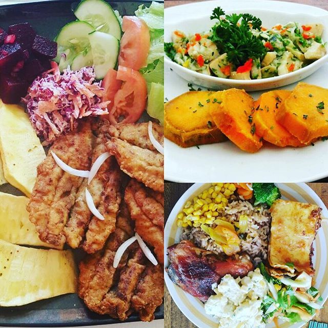 Eat like a local with Lick De Bowl Food Tours. Discover eateries off the beaten path as you learn about the food history and culture of Barbados.