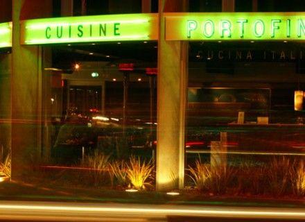 Portofino Mission Bay  #kiwihospo #PortofinoRestaurant #KiwiRestaurants