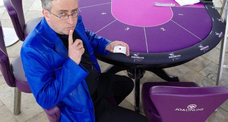 Soirée poker pour entreprise animation triche au poker soirée casino pour entreprise   MAGICIEN FRANCKY LE TRICHEUR   Pulse   LinkedIn