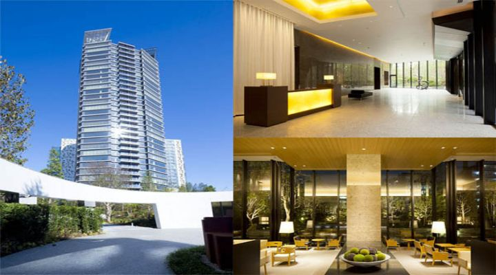 6 Most Luxurious Homes In Japan