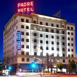 New Padre, Bakersfield , CA