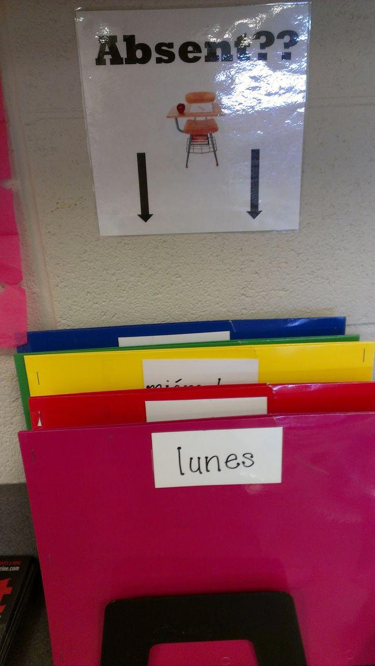 200 best Spanish--Classroom Decor images on Pinterest ...