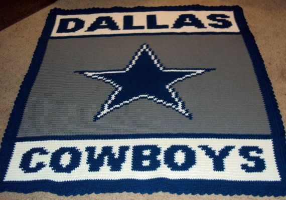 Dallas Cowboys Knit Hat Pattern : 17 Best images about football quilt ideas on Pinterest Miami dolphins, Kans...