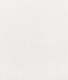 9.3 Oz White Cotton Canvas Fabric