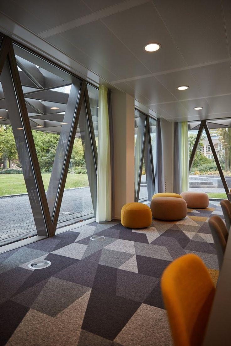 Design house heerlen - Brightlands Smart Service Campus Heerlen 2016 Diederendirrix Architecture Urban Development Van