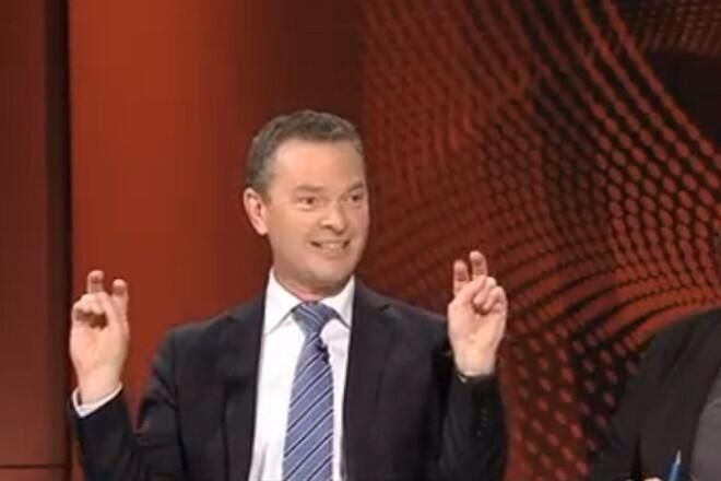 Pyne Playing Poor Politics March 15, 2015 Written by: John Kelly 10 Replies Category: News and Politics permalink John Kelly Really, there are times when I cannot believe what I am hearing from var... https://winstonclose.wordpress.com/2015/03/15/pyne-playing-poor-politics-the-australian-independent-media-network/