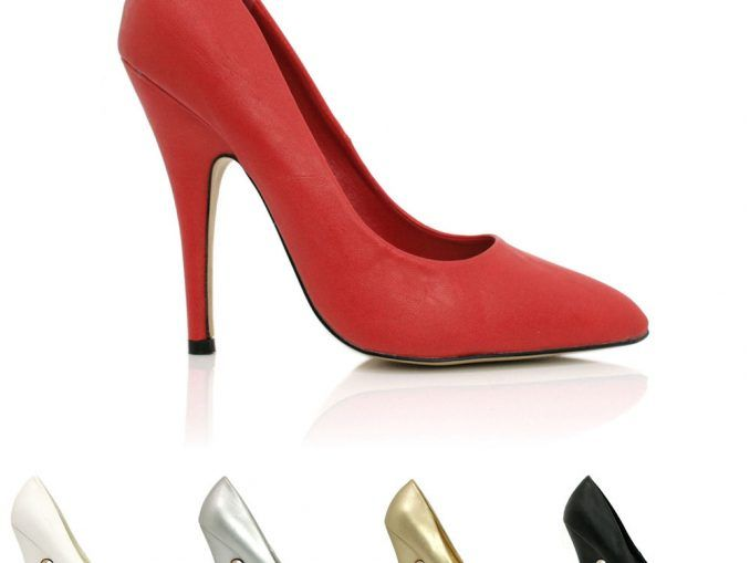 Seeking The Ideal Pair Of Boots – High Heels Fashion