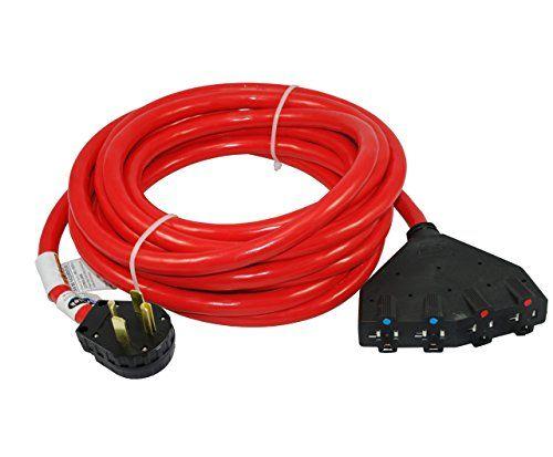 Extension Plug For Dryer : Conntek nema p amp volt dryer plug to u s