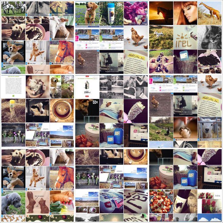 Ještě nás nesledujete na Instagramu?   Najdete nás jako @Irelsro nebo nás můžete sledovat v naší facebookové aplikaci Instagram.