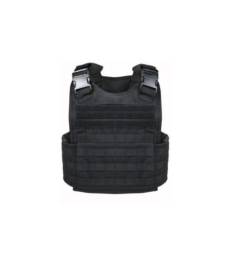 OuterArmor Tactical #Molle #Plate Carrier Vest http://theyorkco.com/tactical-molle-plate-carrier-vest/?utm_content=bufferdaca9&utm_medium=social&utm_source=pinterest.com&utm_campaign=buffer #black #bodyarmor #prepper #prepping #swat #lawenforcement #govt