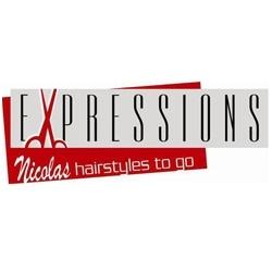 Nicolas Expressions | Όμορφα μαλλιά, υπέροχοι συνδυασμοί χρωμάτων, δημιουργικά κουρέματα, πρωτοπόρα στυλ!   Αυτό είναι το αποτέλεσμα της γνώσης, του επαγγελματισμού και της πρακτικής εφαρμογής. Η συνταγή είναι αλάνθαστη και η επιτυχία της εξασφαλισμένη.