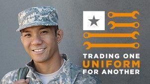 Ford hírek – Veterán katonák átképzési támogatása az USA-ban