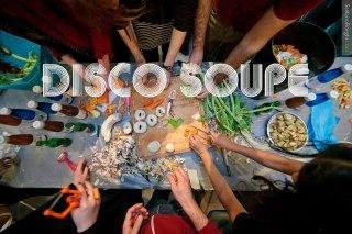 Des Disco Soupe pour sensibiliser au gaspillage alimentaire | Consommer Responsable