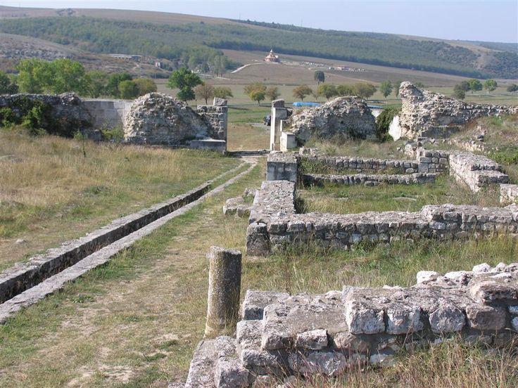 Adamclisi