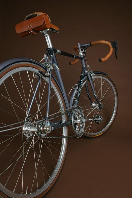 Vanilla Bicycles Commuter Bike 6 #bicycle