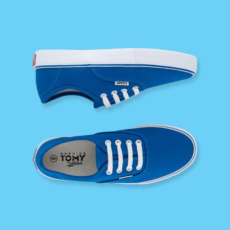 Tomy Classics Dark Blue