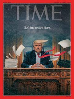 Ο κόσμος Τrump-αλίζεται και οι δημοσιογράφοι χύνουν τόνους μελάνι. ~ Geopolitics & Daily News
