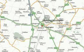 Billedresultat for Huntingdon England