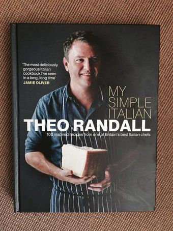 My Simple Italian from Theo Randall. 100 inspired recipes from one of Britain's best Italian chefs. In his new book, Theo wants to show you how to make his favourite Italian dishes at home.
