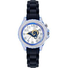 Game Time  Flash Black Series NFL - St Louis Rams
