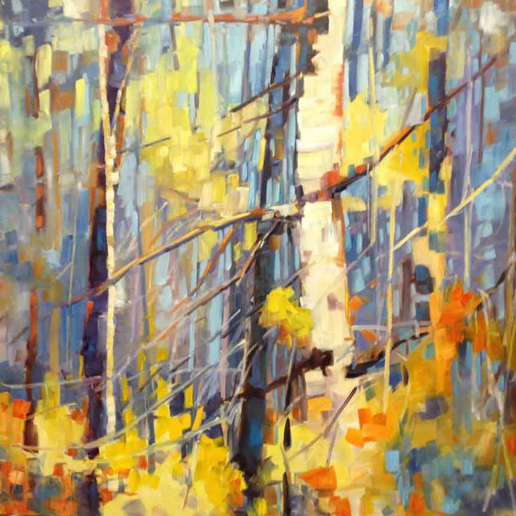 If-you-go-out-in-the-woods. Sheila Davis
