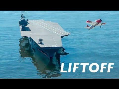 LU-X8SH UAS Testing - YouTube
